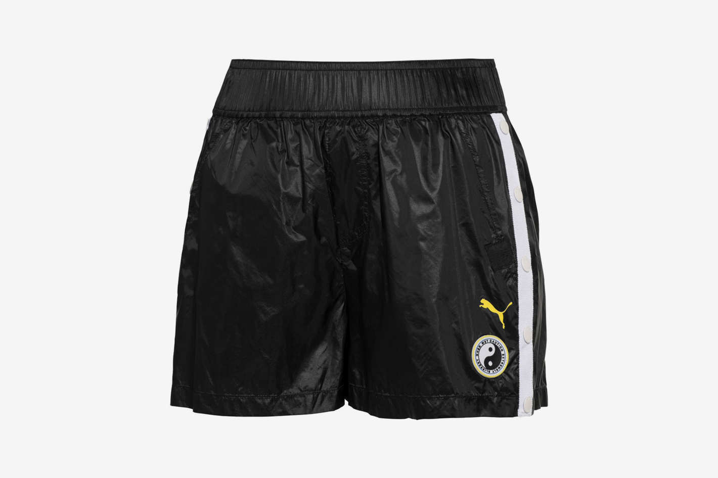 Fenty Puma by Rihanna Tearaway Mini Shorts