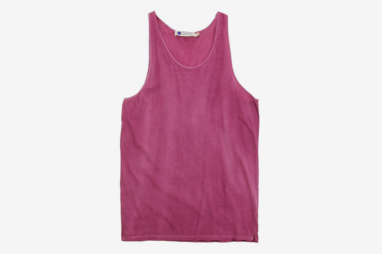Industry of All Nations tank top