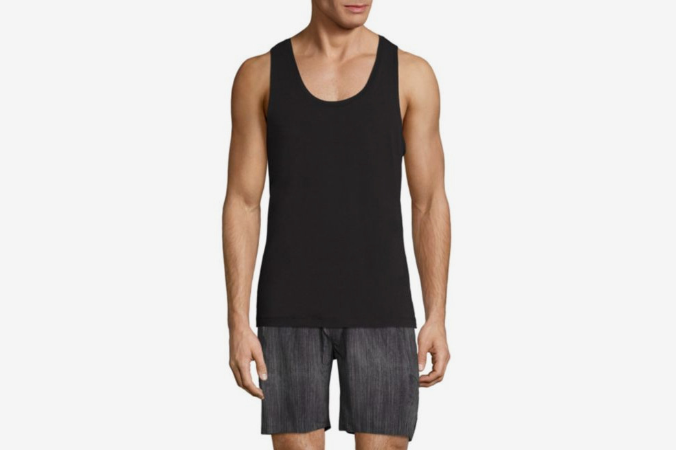 MPG spark essential tank top
