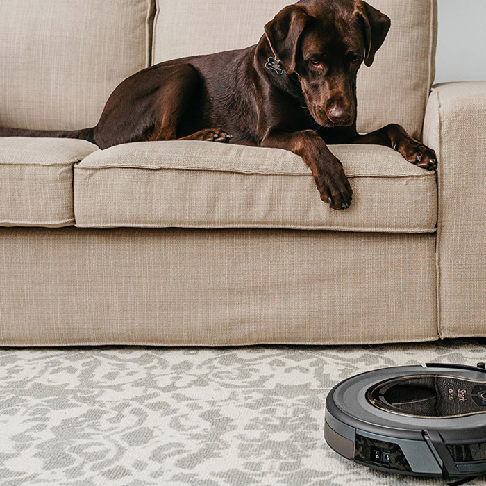 8 Best Robot Vacuums 2018 Roomba Shark Ion And More