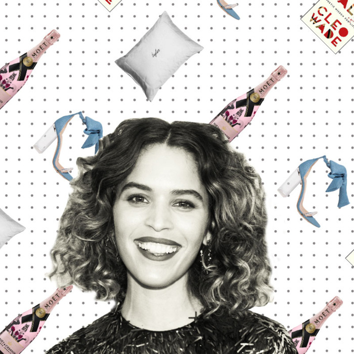 What Cleo Wade Can't Live Without