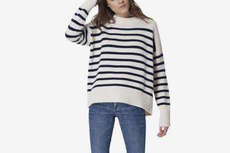 Marin Sweater by La Ligne