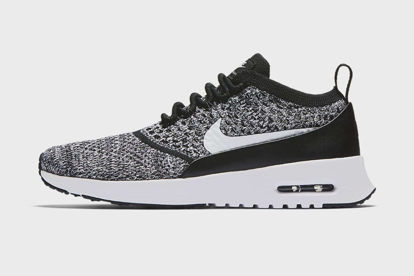 watch e5a6a 73415 Nike Air Max Thea Ultra Flyknit Womens Shoe
