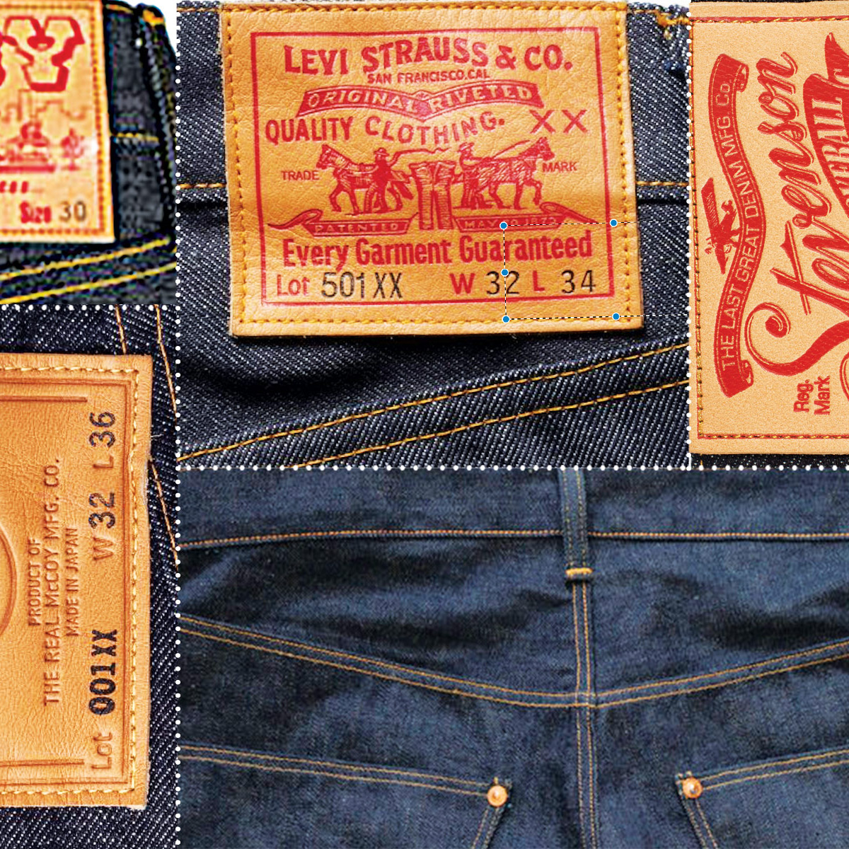 459c91dd0b9 So You've Graduated From A.P.C. Raw Denim. Here's What to Buy Next.