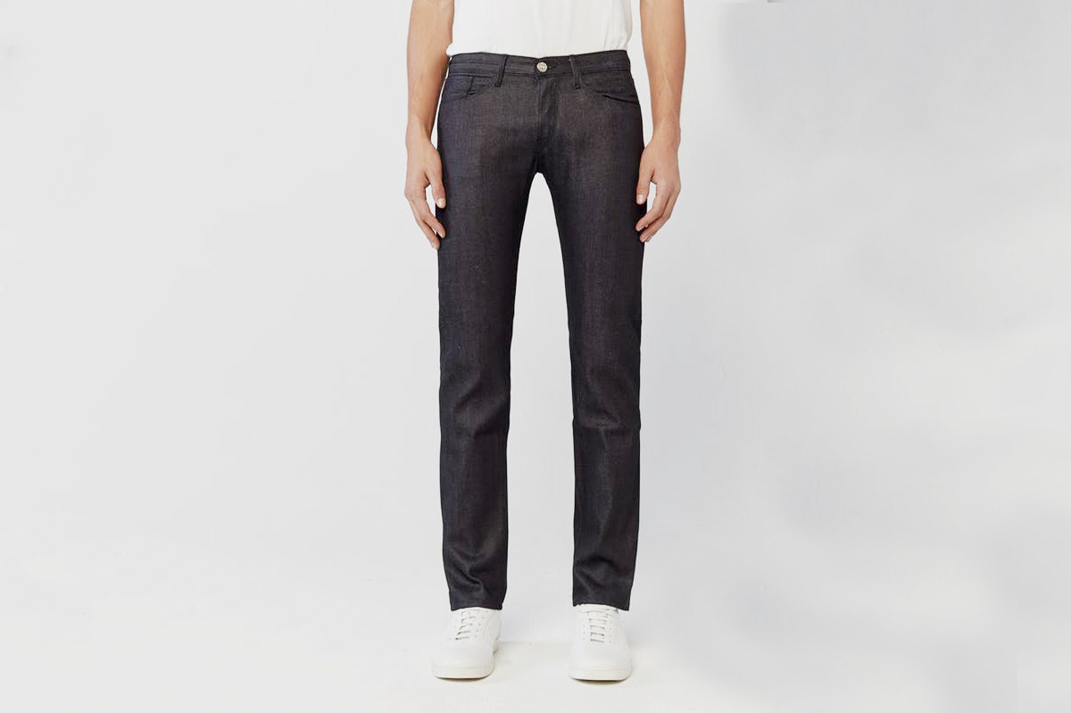 700bea8523 The 18 Best Raw Denim Brands for Men and Women