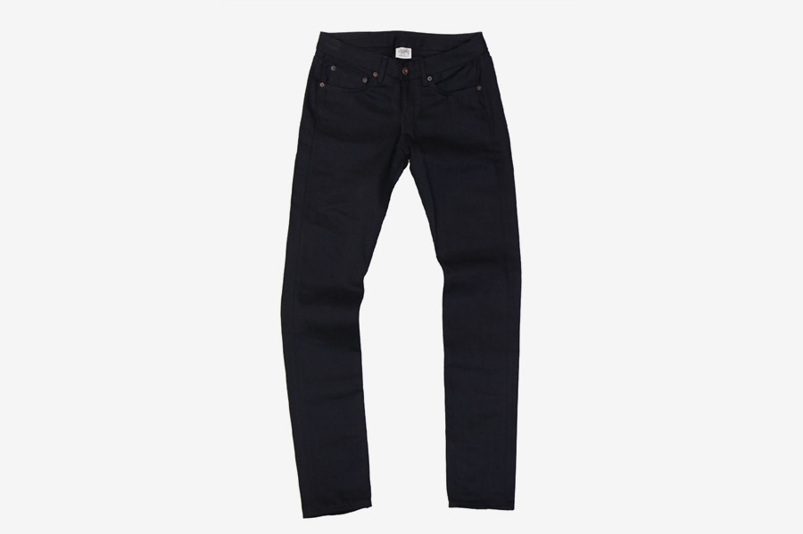 Railcar denim women's