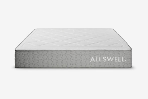 Allswell Luxe Classic Memory Foam Mattress, Queen