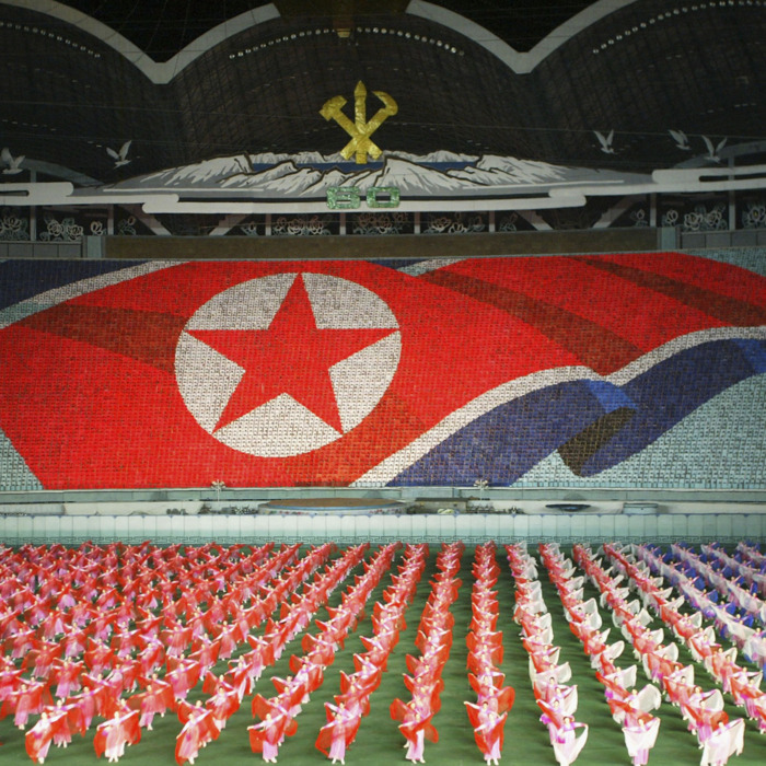 The 10 Best Books About North Korea