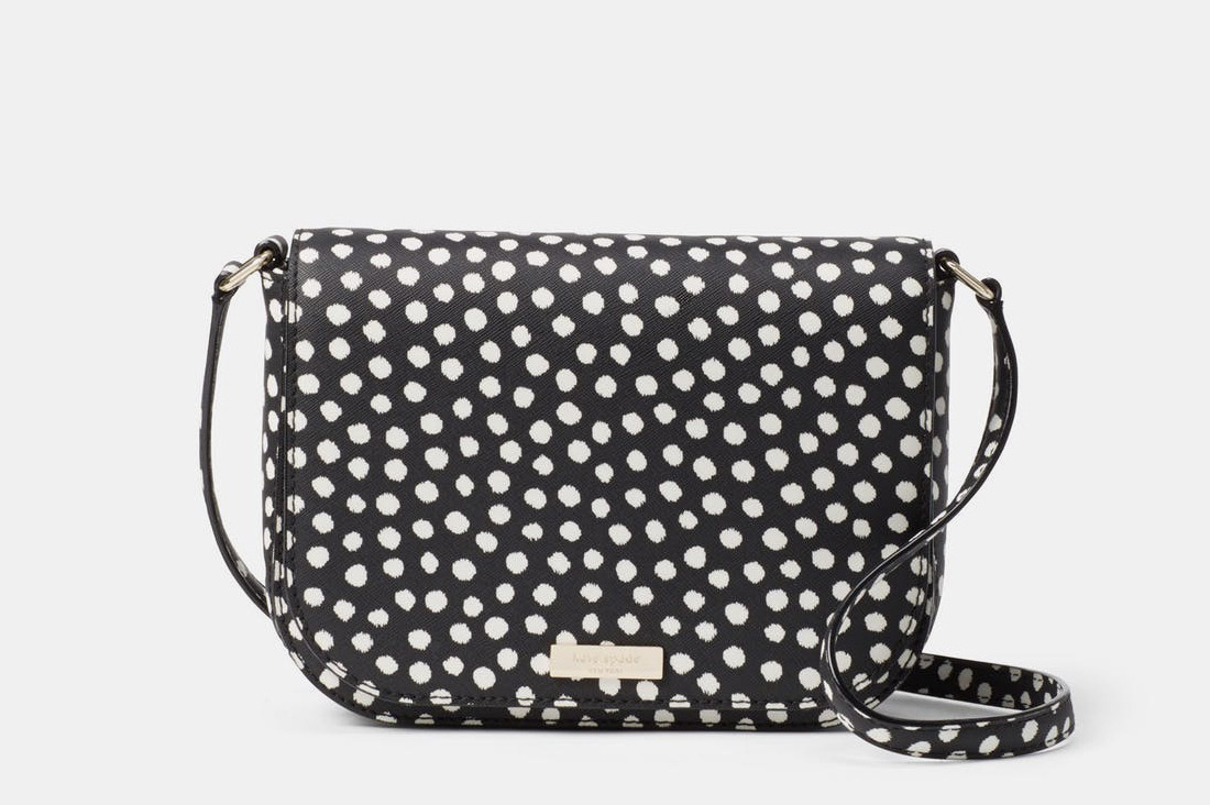 Kate Spade Musical Dots Bag