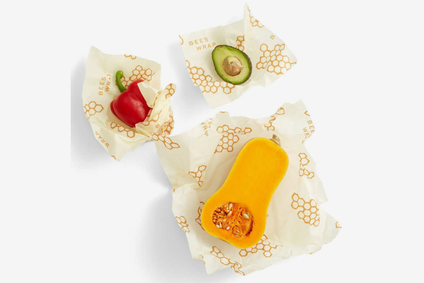 Bee's Wrap - Assorted 3-Pack