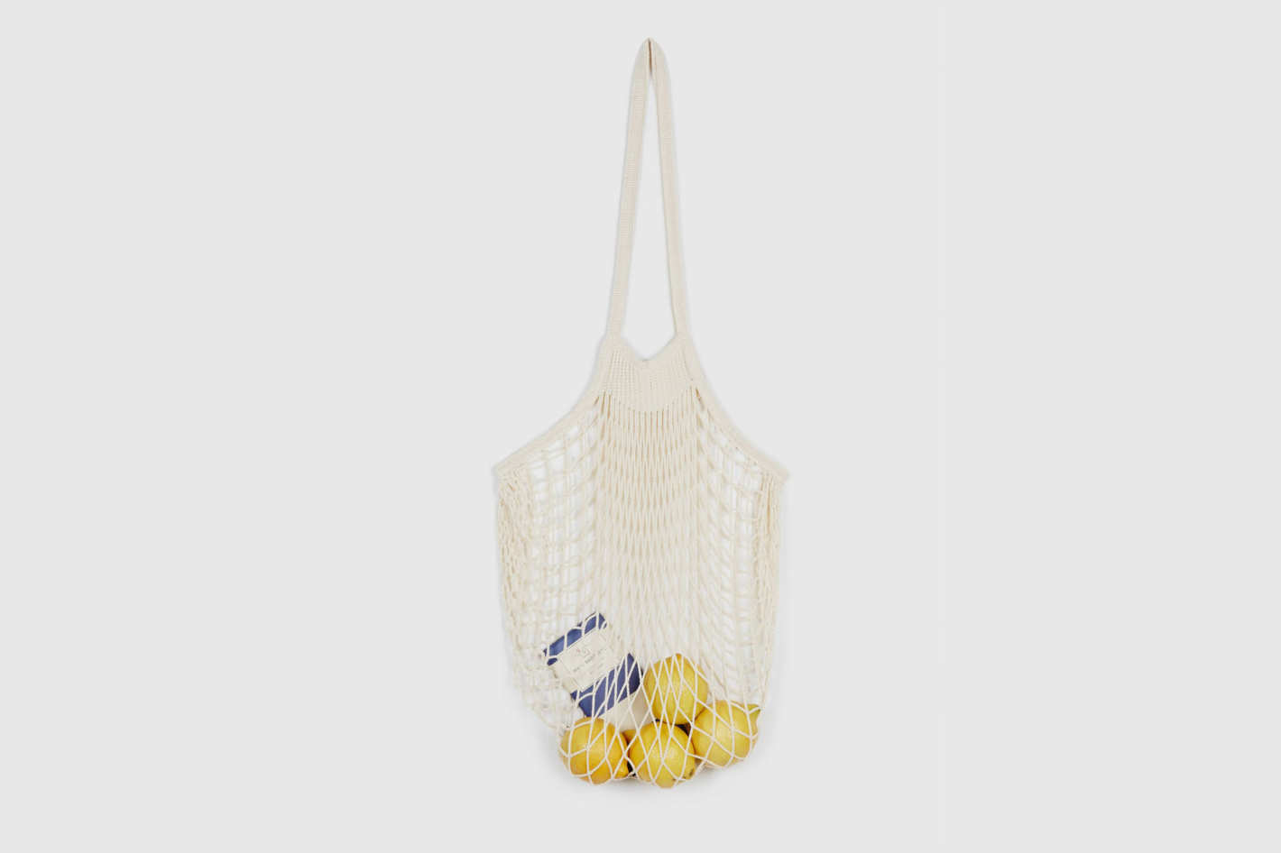 Filt Large Net Bag — Natural