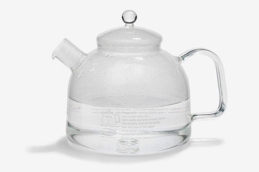Trendglas JENA German Glass Water Kettle