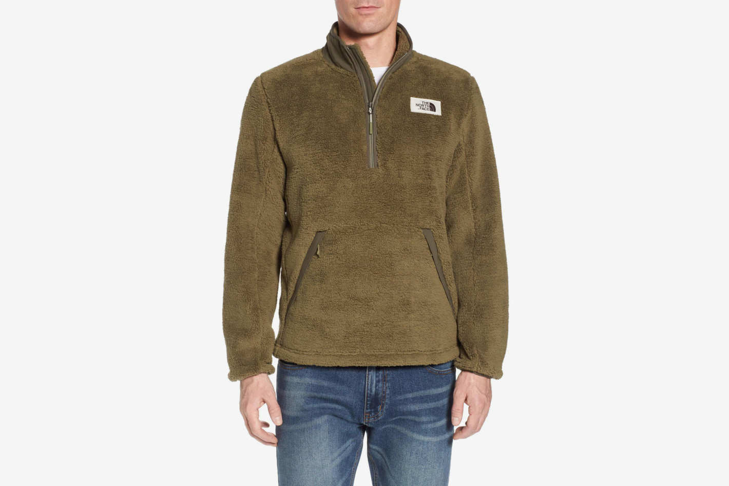 The North Face Khampfire Fleece Pullover