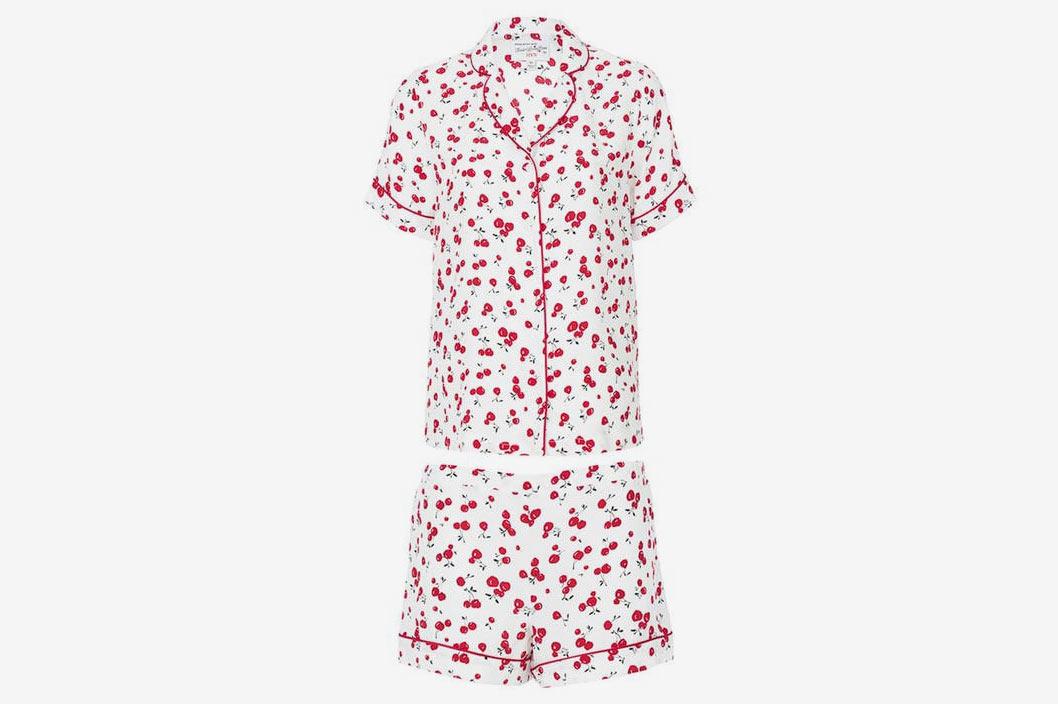 HVN Alice Pajama Set