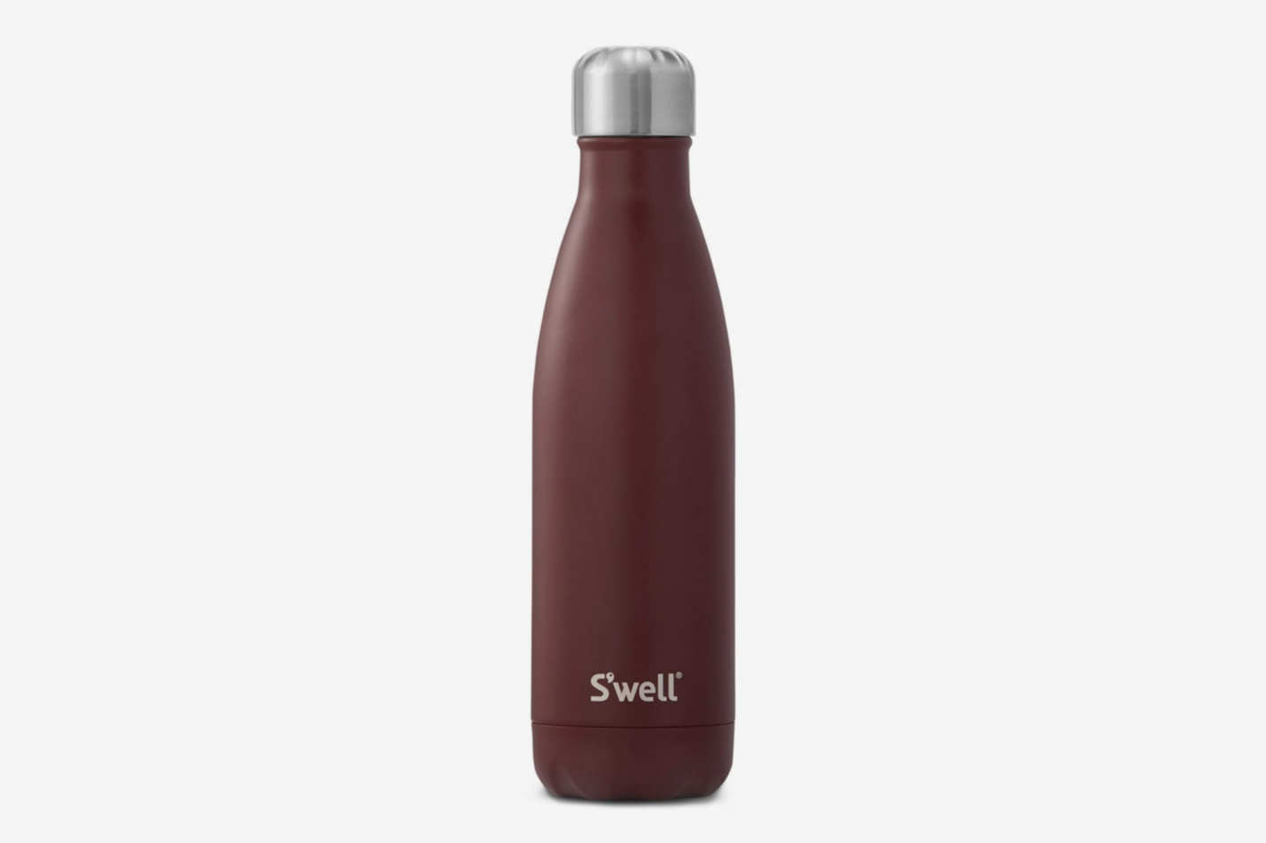 S'well Triple-Walled Stainless Steel Water Bottle/17 oz.