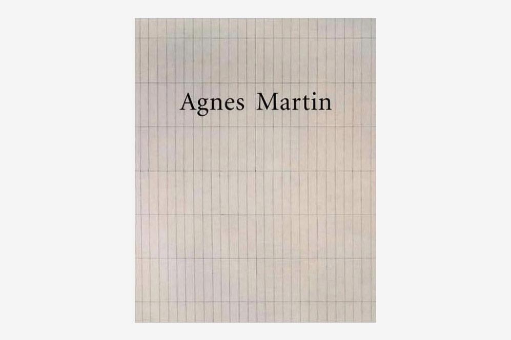 Agnes Martin (Dia Foundation)