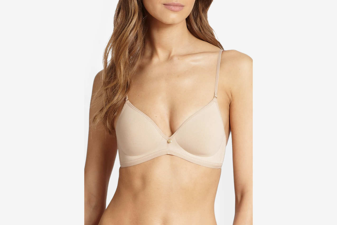 Natori Foundations Understated Soft Bra