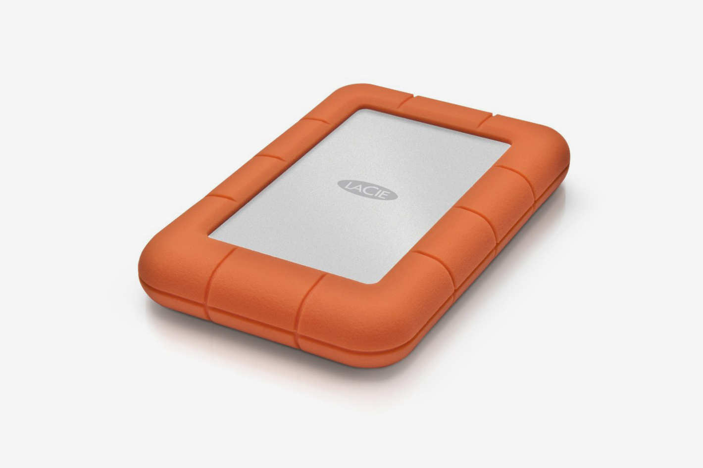 LaCie Rugged Mini 1TB Portable Hard Drive