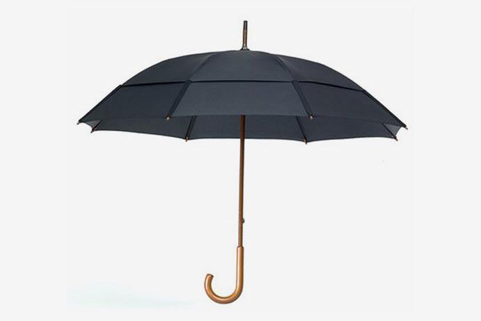 "GustBuster 68"" Canopy Doorman Umbrella"