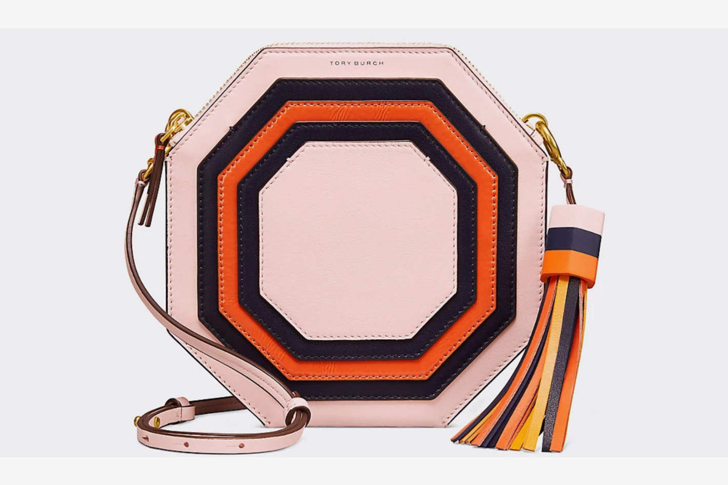 Tory Burch Geo Crossbody Bag