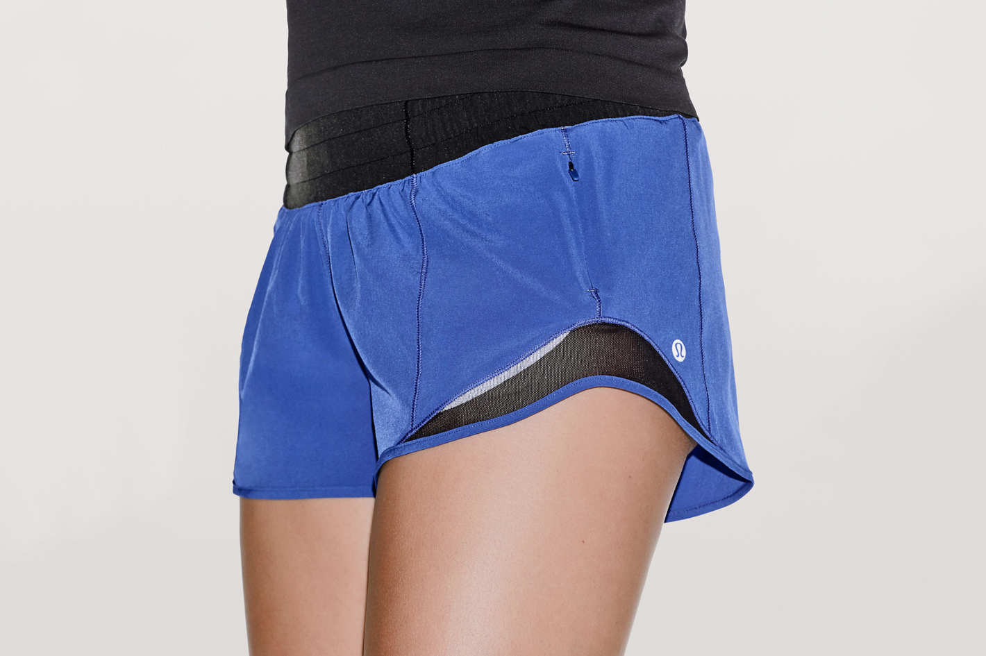 Lululemon Hotty Hot Short II