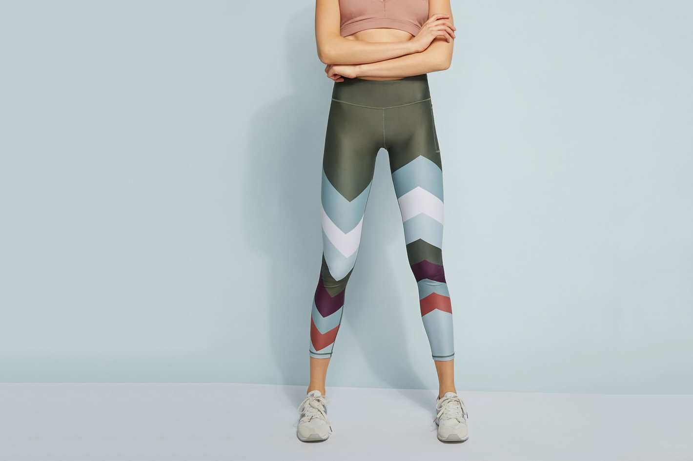 Talbot Avenue Drifter Leggings
