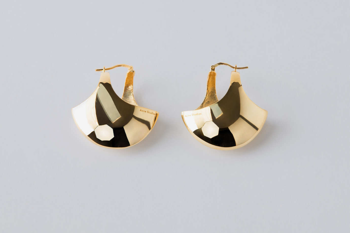 Nanni Gold Earrings