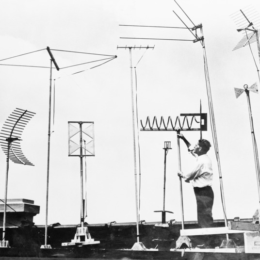 9 Best Outdoor TV Antennas, Attic Antennas, and More — 2019