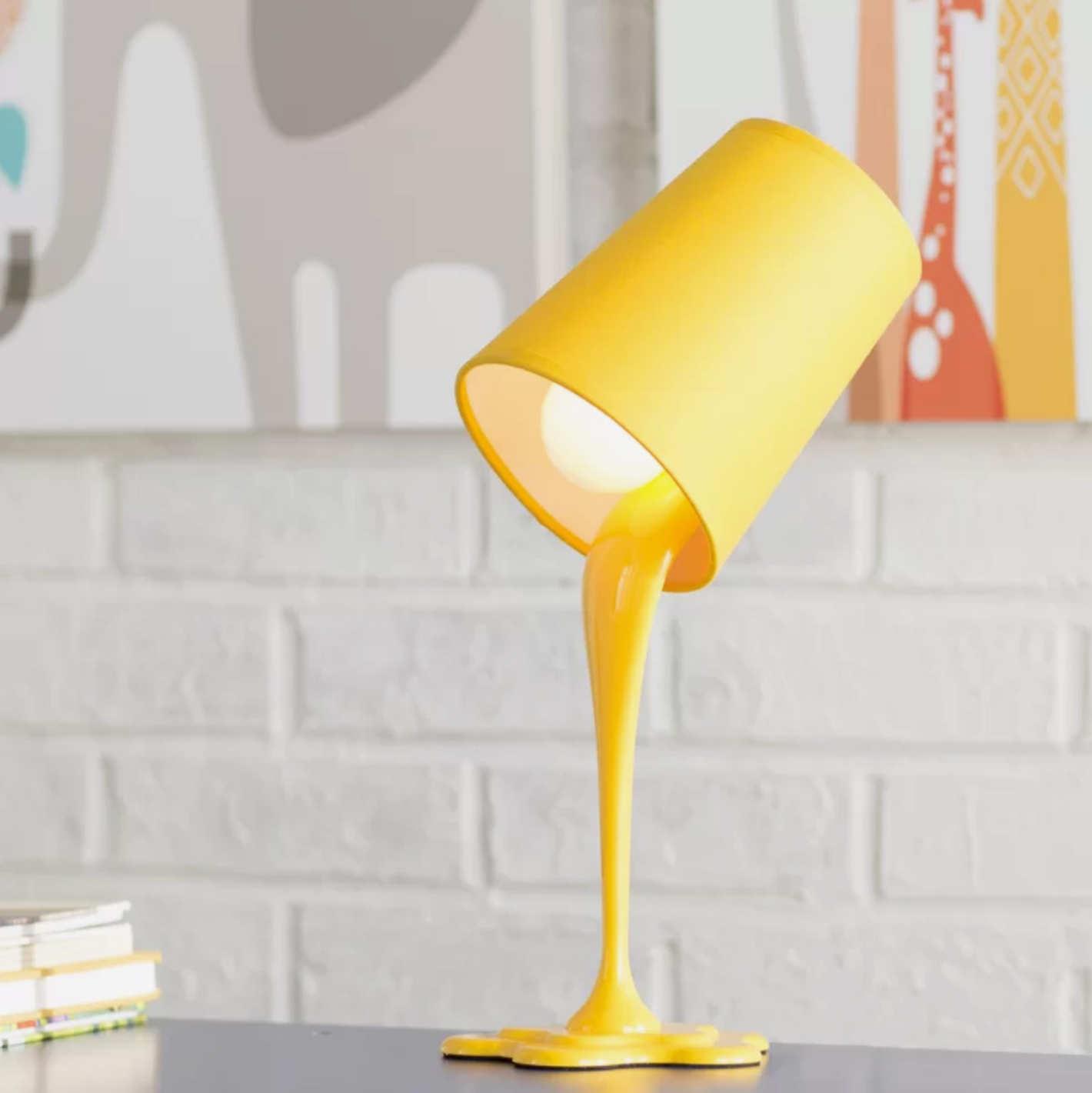 """Viv + Rae Powers 15.5"""" Table Lamp"""