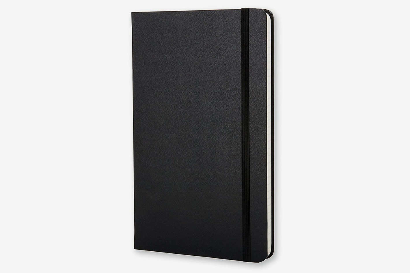 Moleskine Large Ruled Hard Cover Notebook
