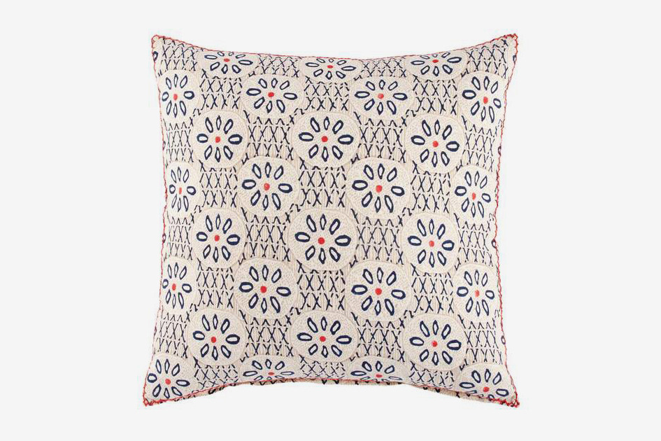 JR by John Robshaw Gula Accent Pillow