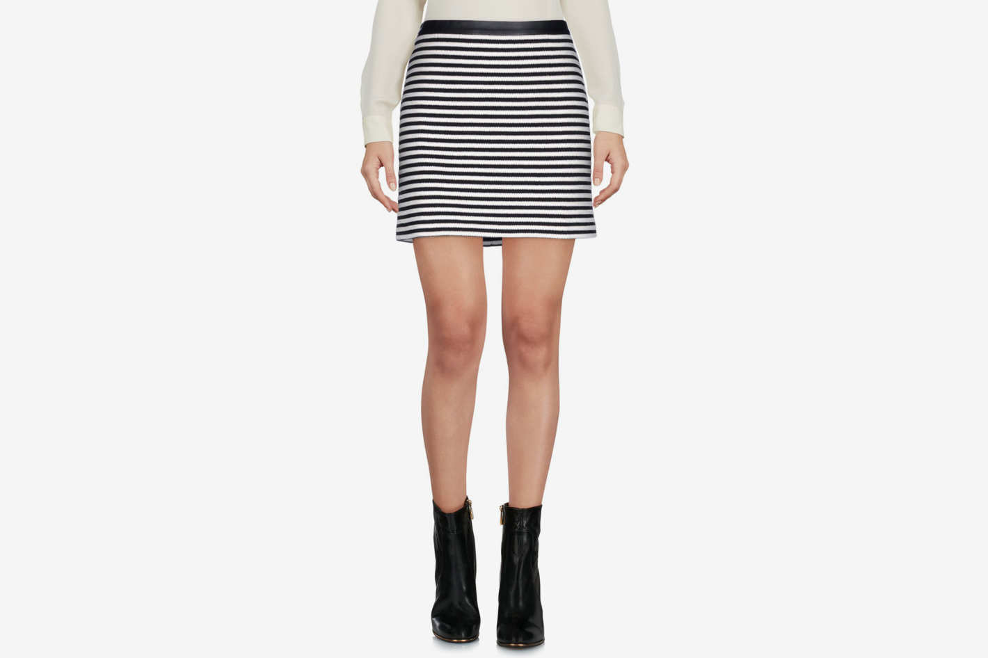 T by Alexander Wang Mini Skirt