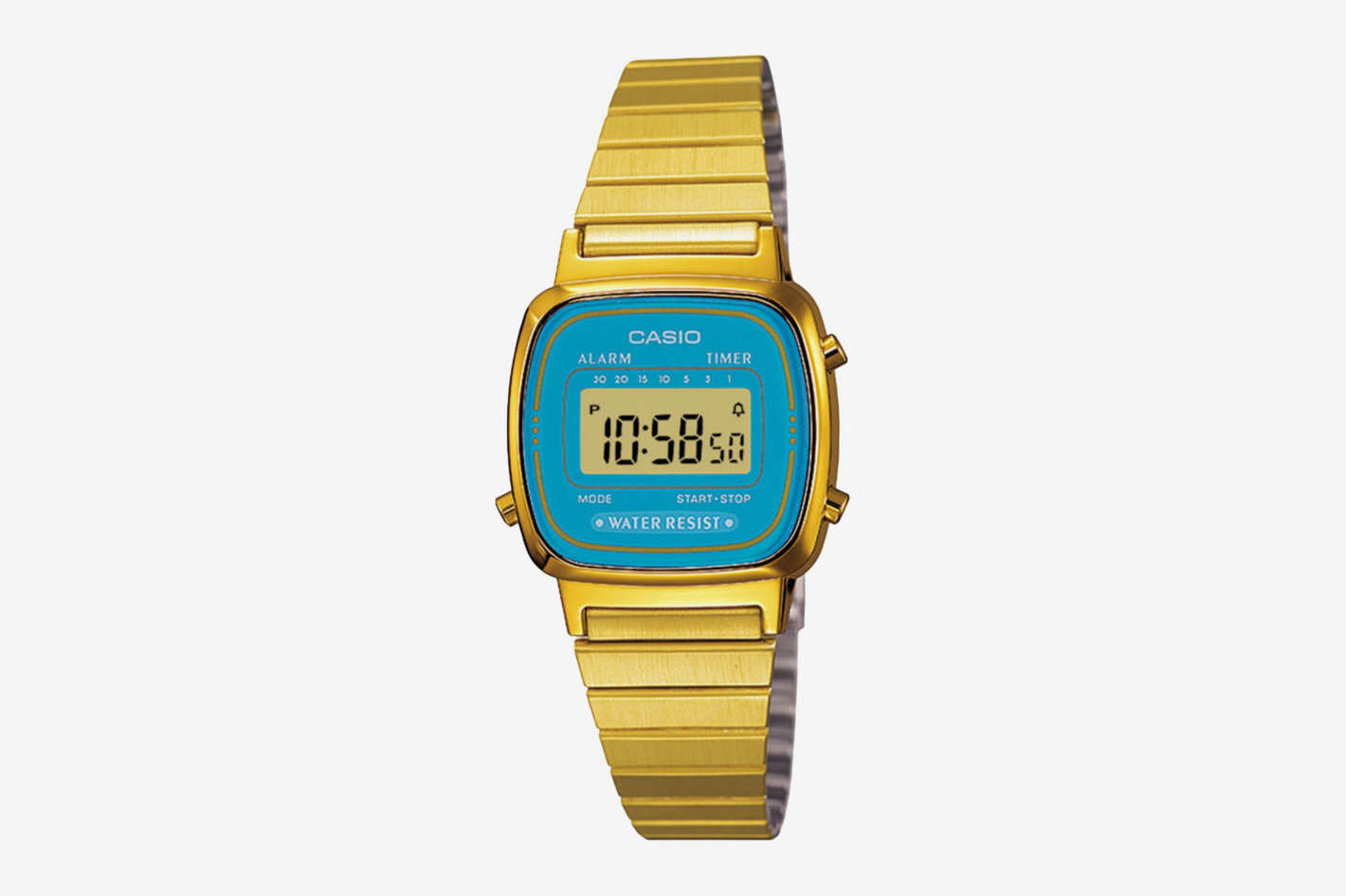 Casio Retro Vintage Watch