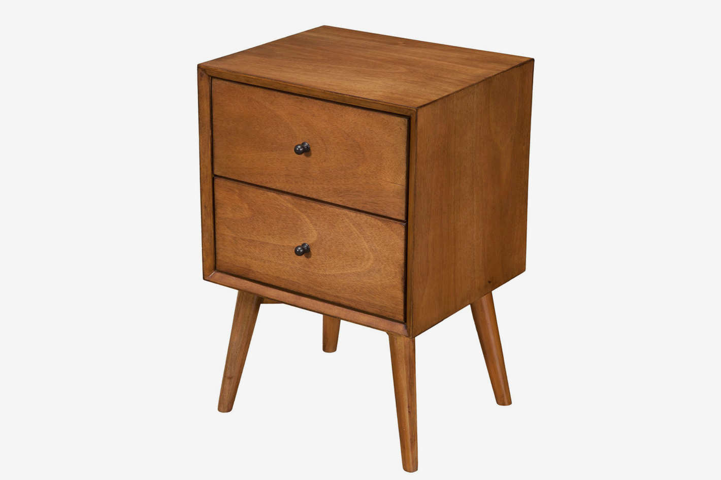 Alpine Furniture Flynn Nightstand