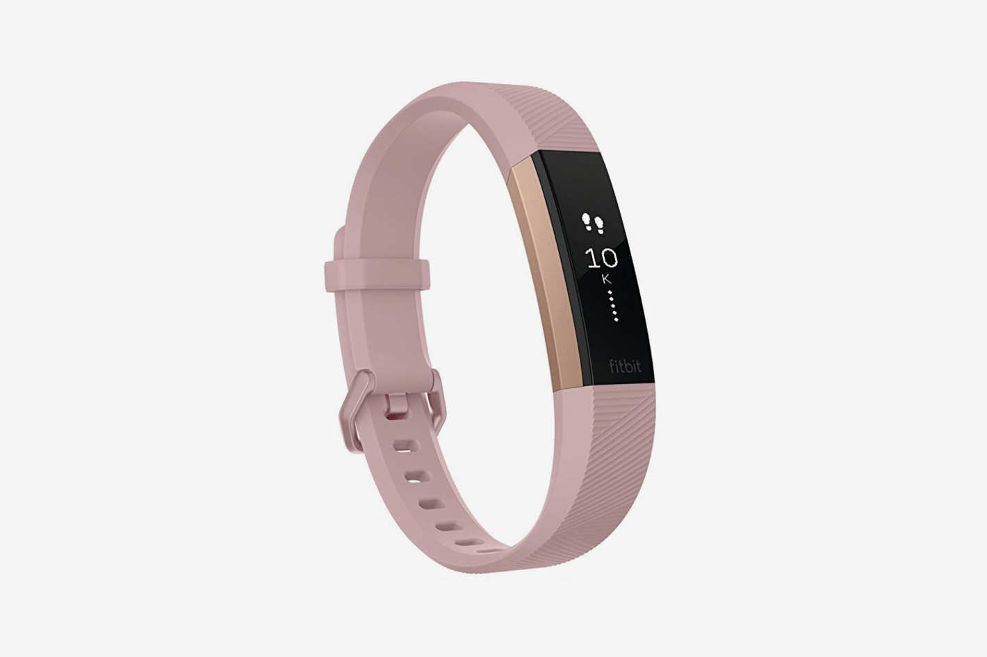 Fitbit Alta HR, Special Edition Pink Rose Gold