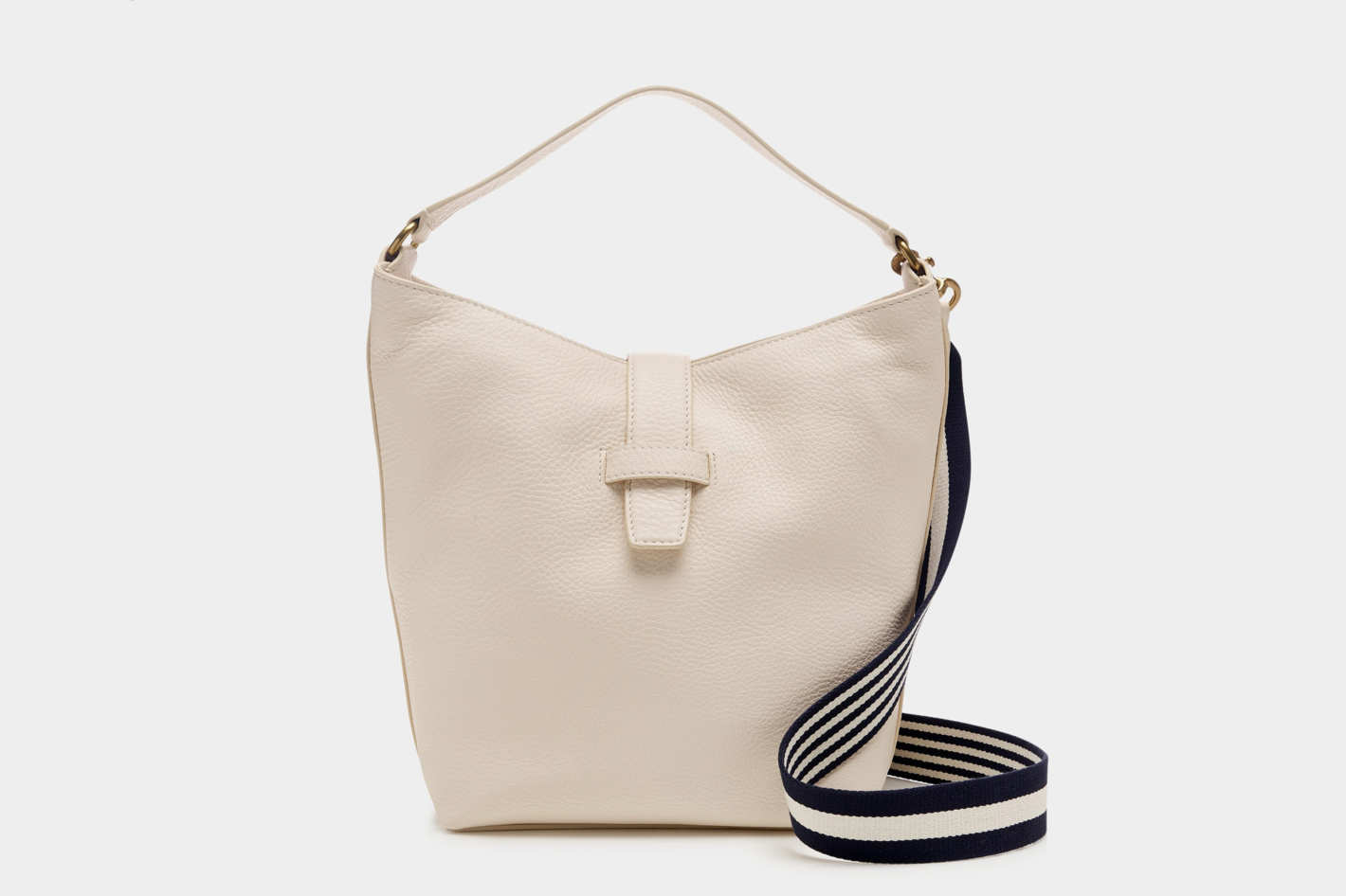J.Crew Signet Hobo Bag