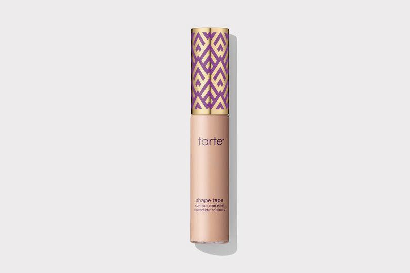 Tarte Doubly Duty Beauty Shape Tape Contour Concealer