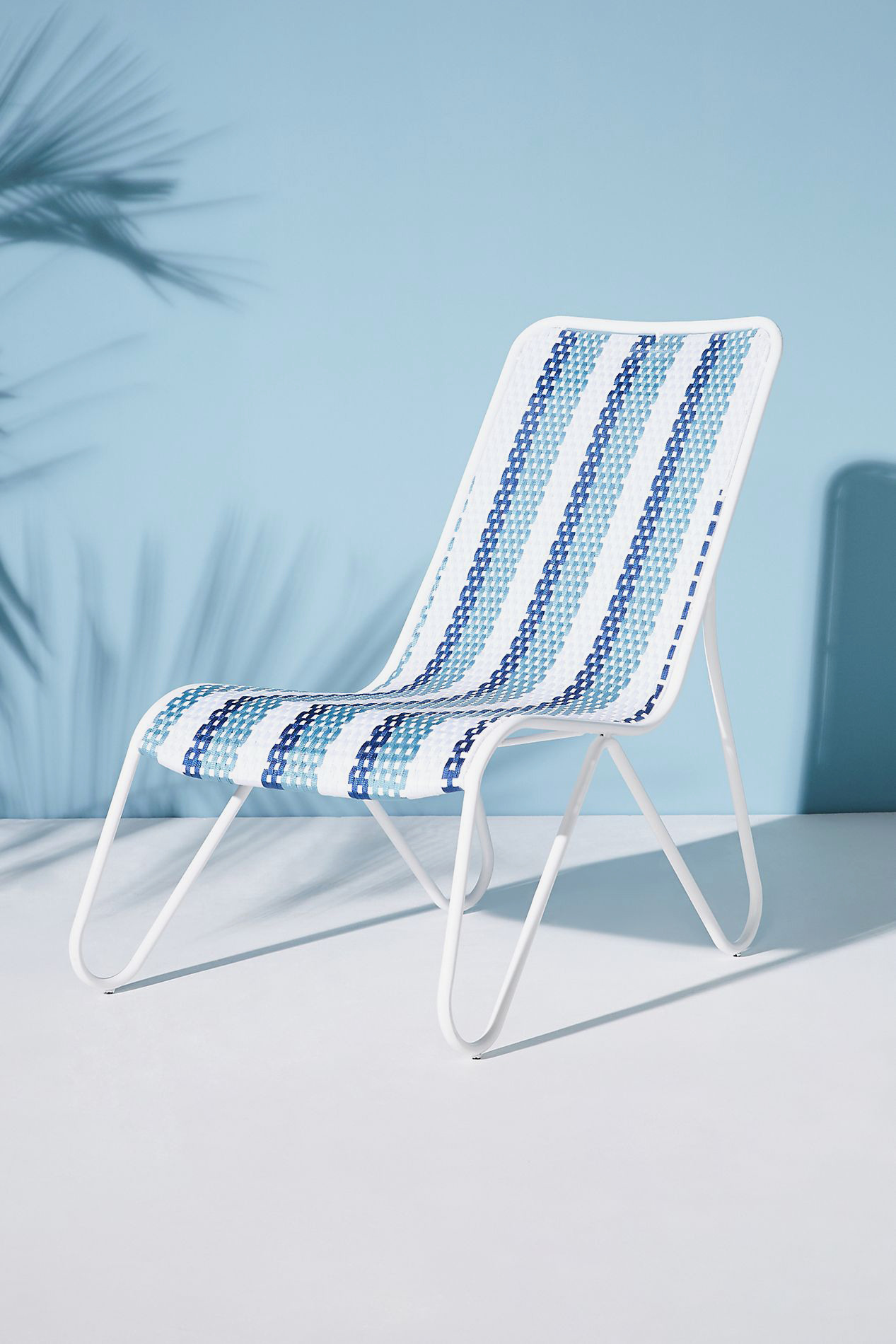 Tracey Boyd Palm Beach Indoor/Outdoor Chair