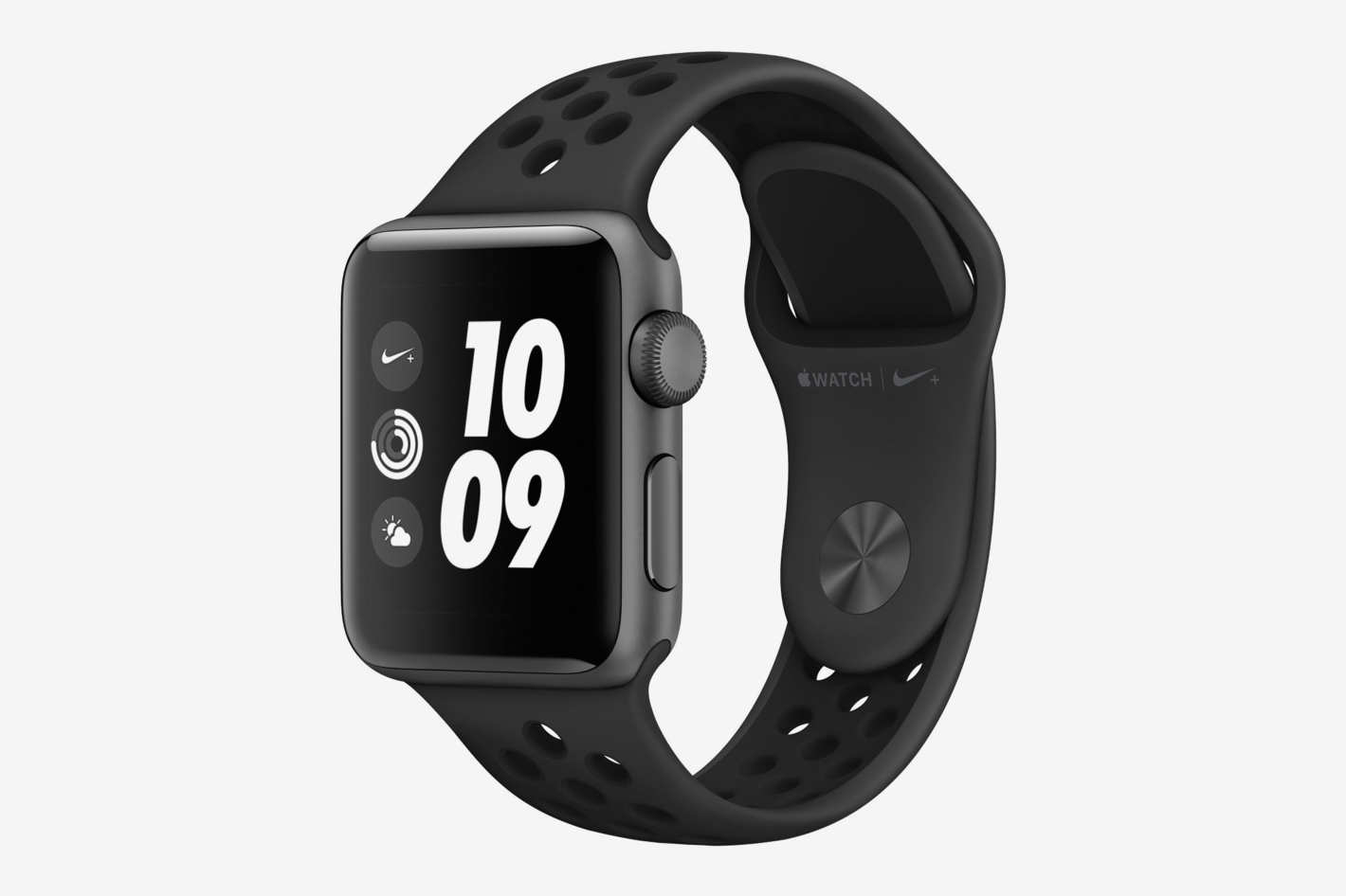 Apple Watch Nike+GPS Aluminum Case