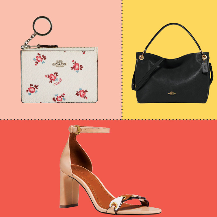 It s getting down to the wire if you re still trying to scrounge together a  last-minute gift for Mother s Day. And simply because moms love a good Coach  bag ... 2891f5b2bd0c3
