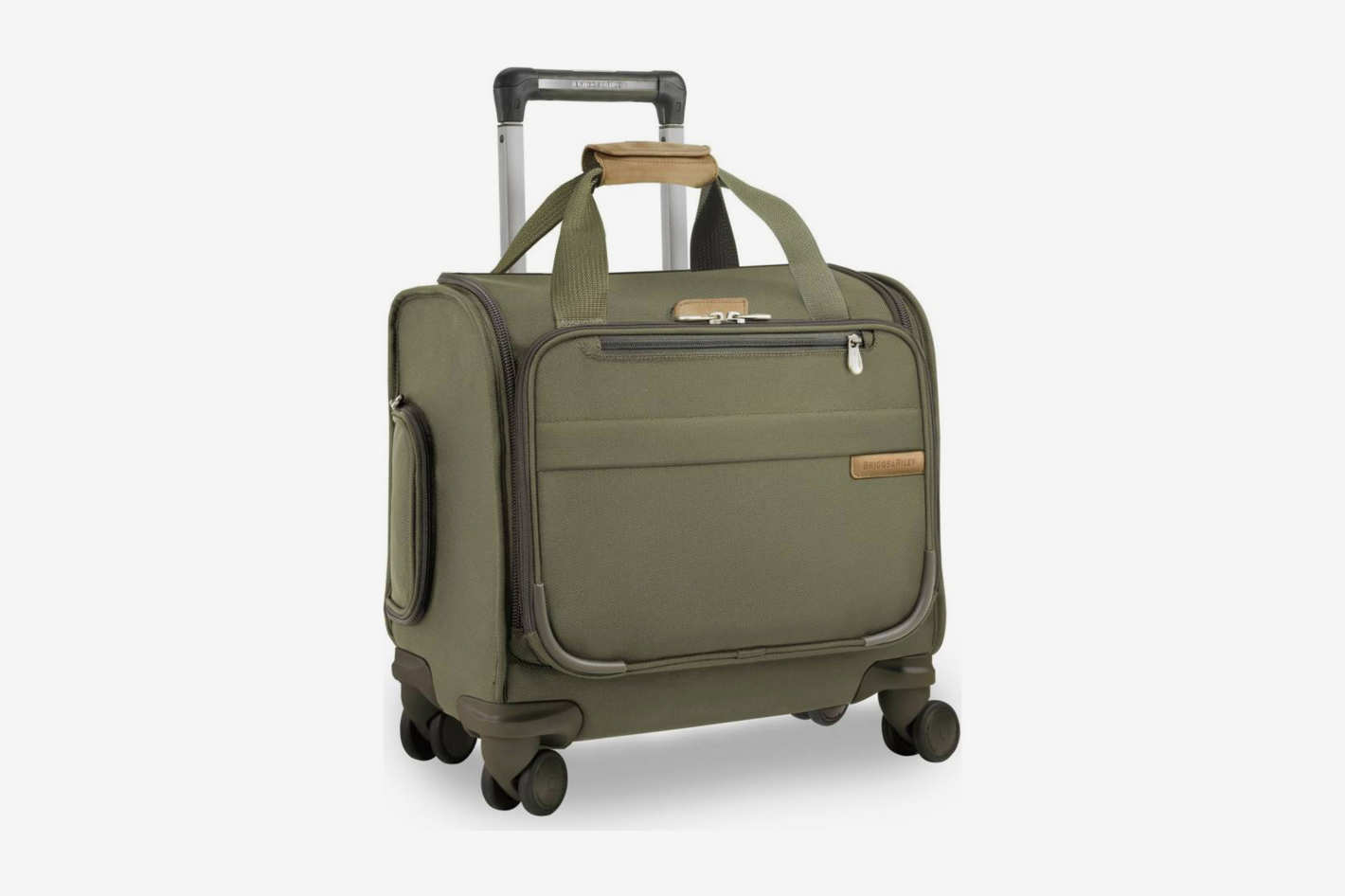 387c7f3cca 14 Best Rolling Carry On Luggage 2018