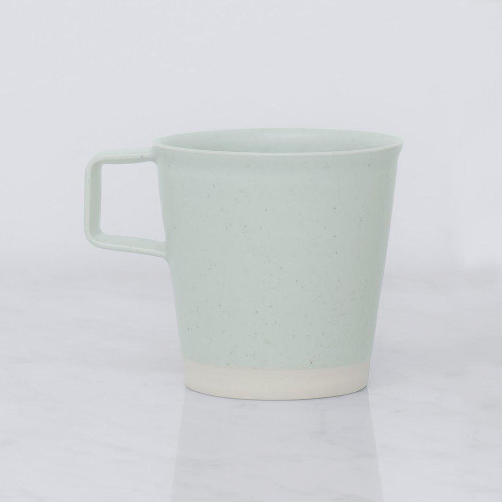 Halston Mug in Sky
