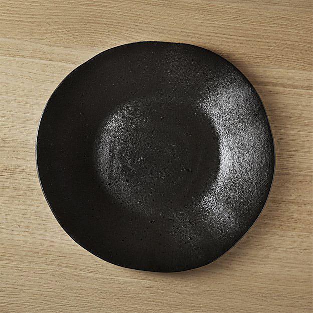 Moonrock Dinner Plate