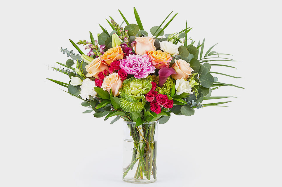 18 Mother\'s Day Flower Bouquets You Can Order Online — 2018
