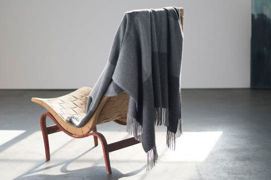 Brooklinen Throw Blanket