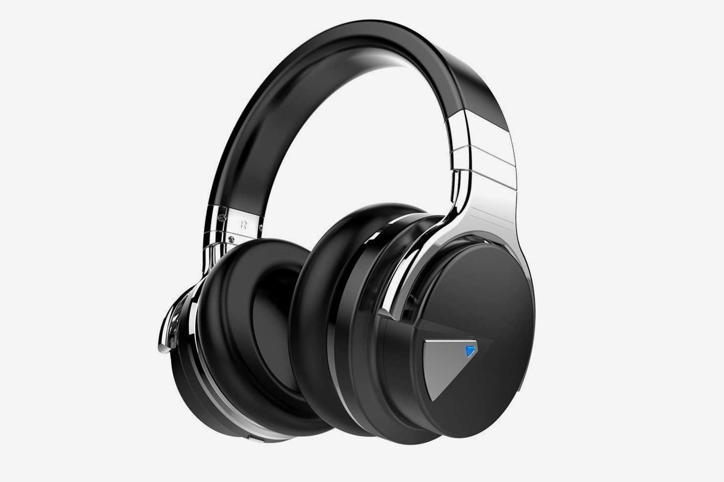 COWIN E7 Active Noise-Canceling Bluetooth Headphones