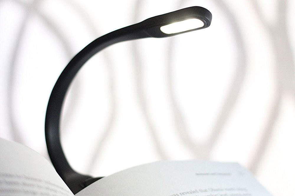 Mighty Bright Rechargeable Book Light