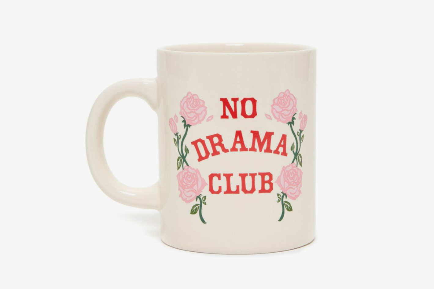 Ban.do No Drama Club Hot Stuff Ceramic Mug