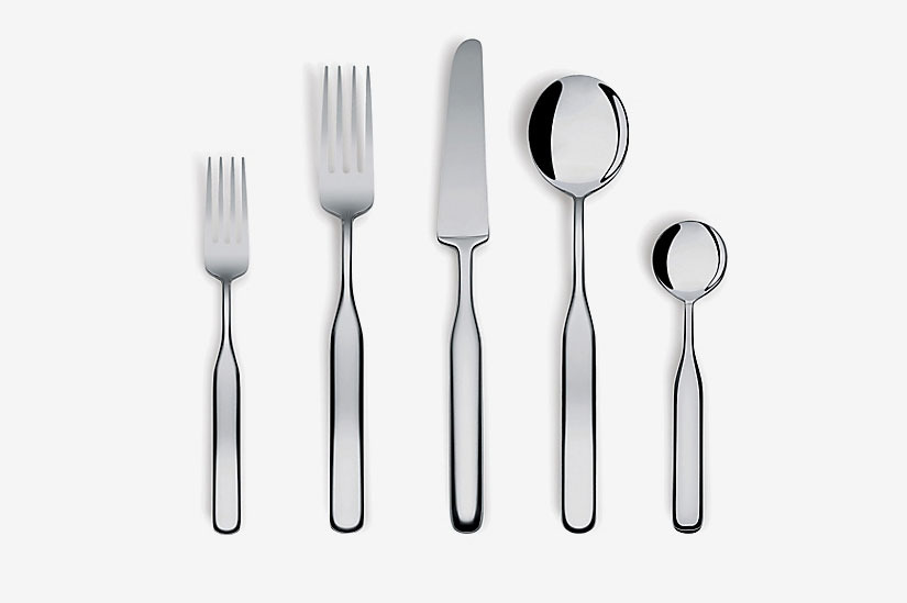 Collo-Alto Flatware, 5-Piece Setting