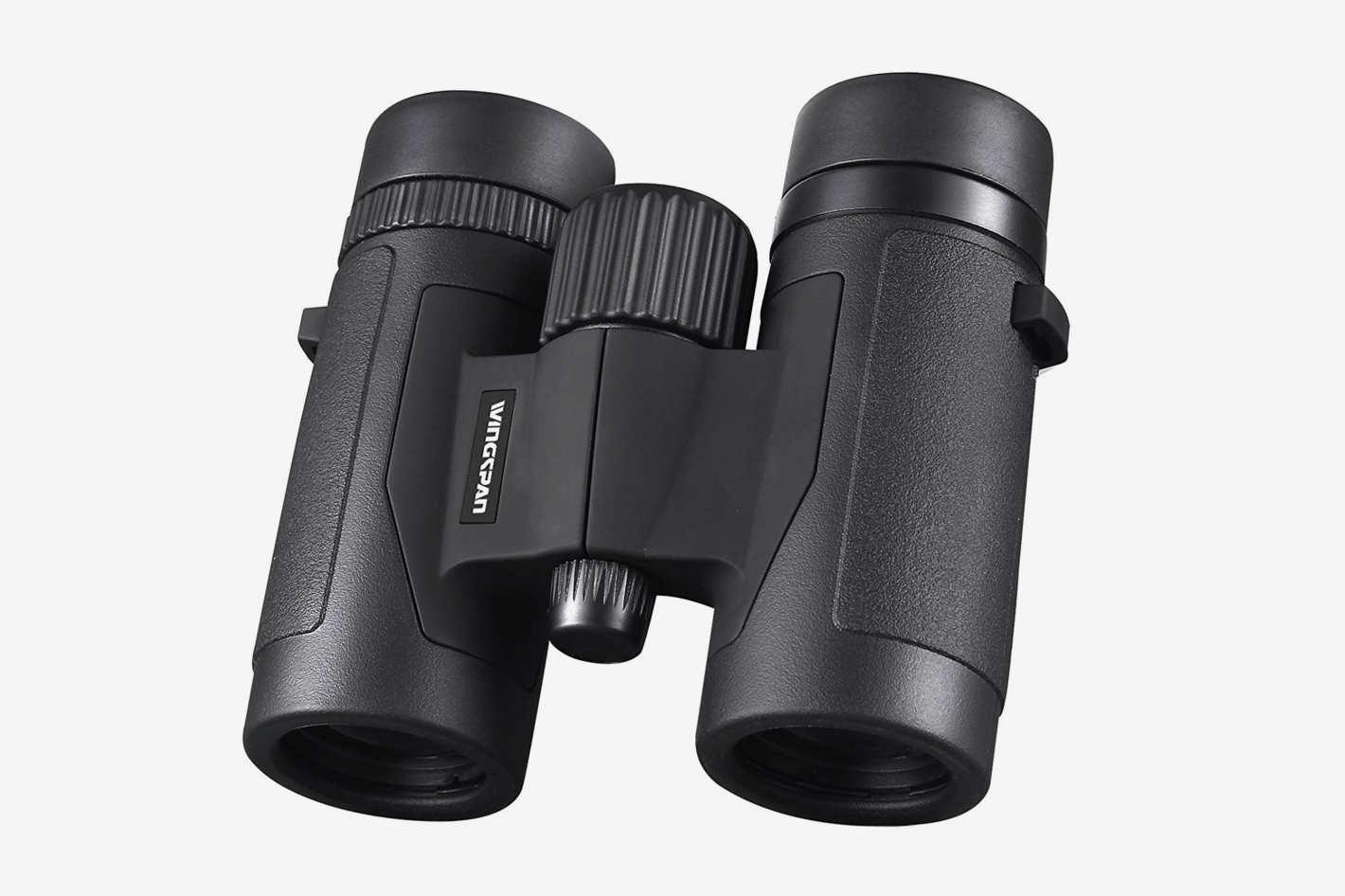 Wingspan Optics Spectator 8X32 Compact Binoculars